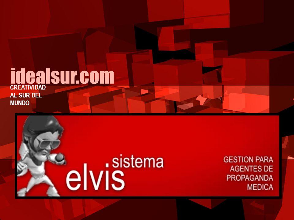 Sistema elvis Detalle de los diferentes tipos de reportes que genera Sistema Elvis