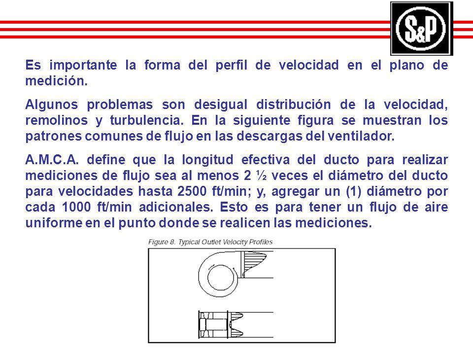 Tenemos el único laboratorio de pruebas de América Latina que se rige bajo la normativa de A.M.C.A.