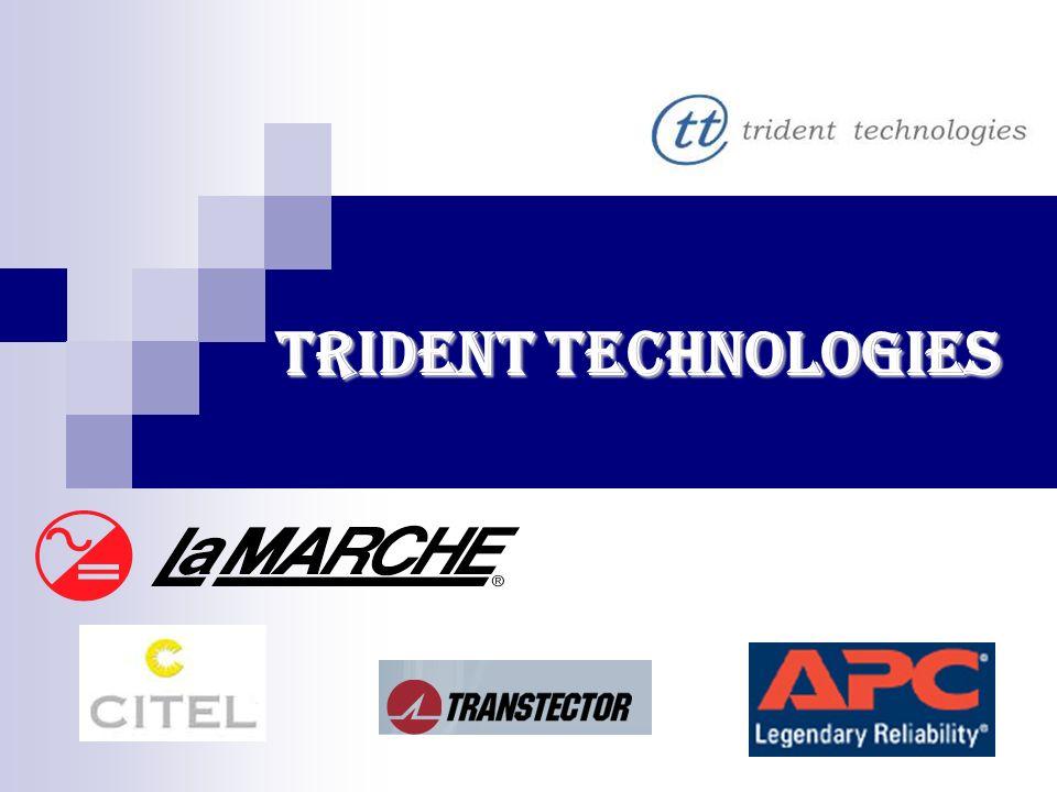 Presentación Trident Technologies S.A.Cra. 11 No.
