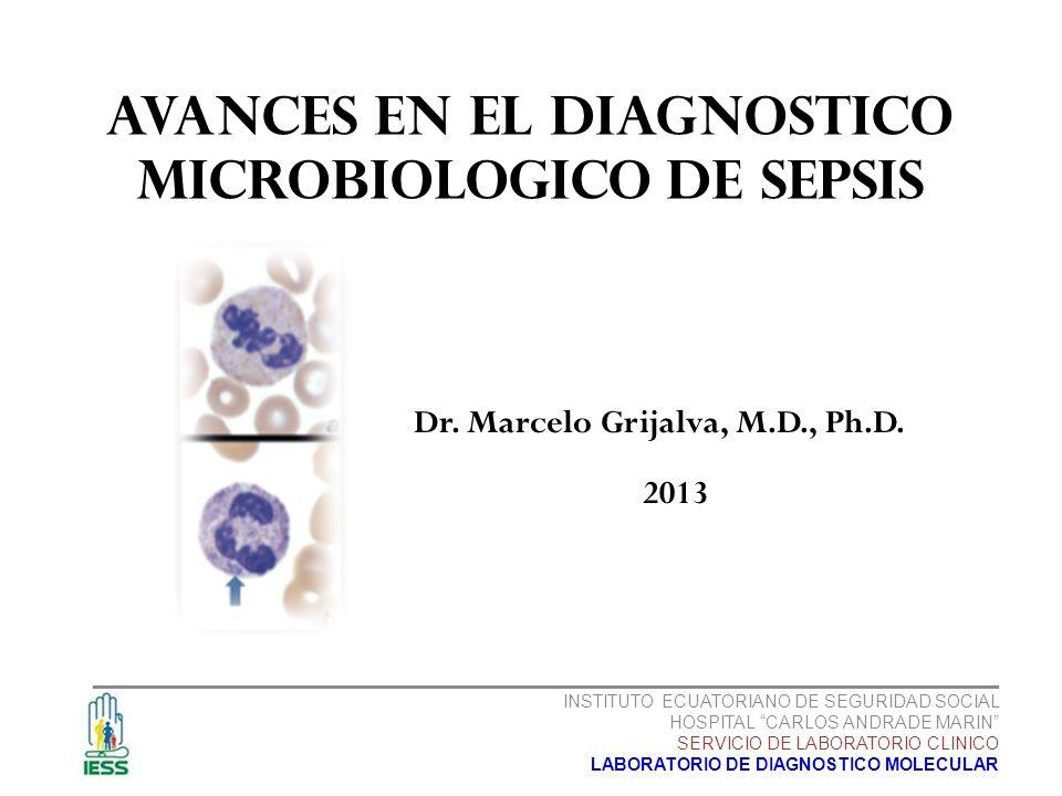 MARCADORES BIOLOGICOS PCT: Varios años en uso, aprobado por FDA para riesgo en admisión en UCI, perfil cinético favorable.