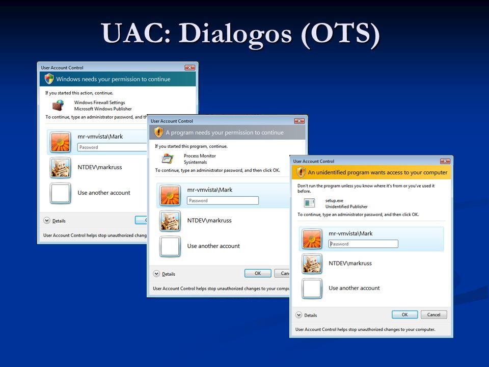 UAC: Dialogos (OTS)