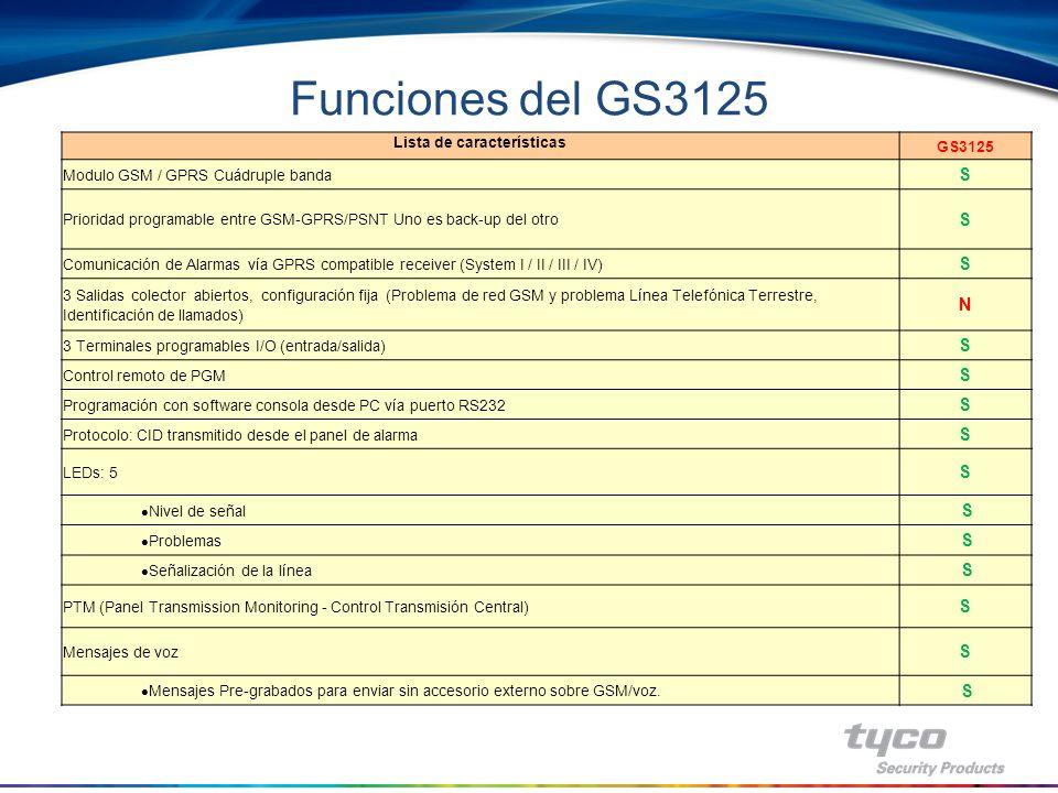 www.dscreachme.com - Programación completa de la unidad GS mediante el servidor web.