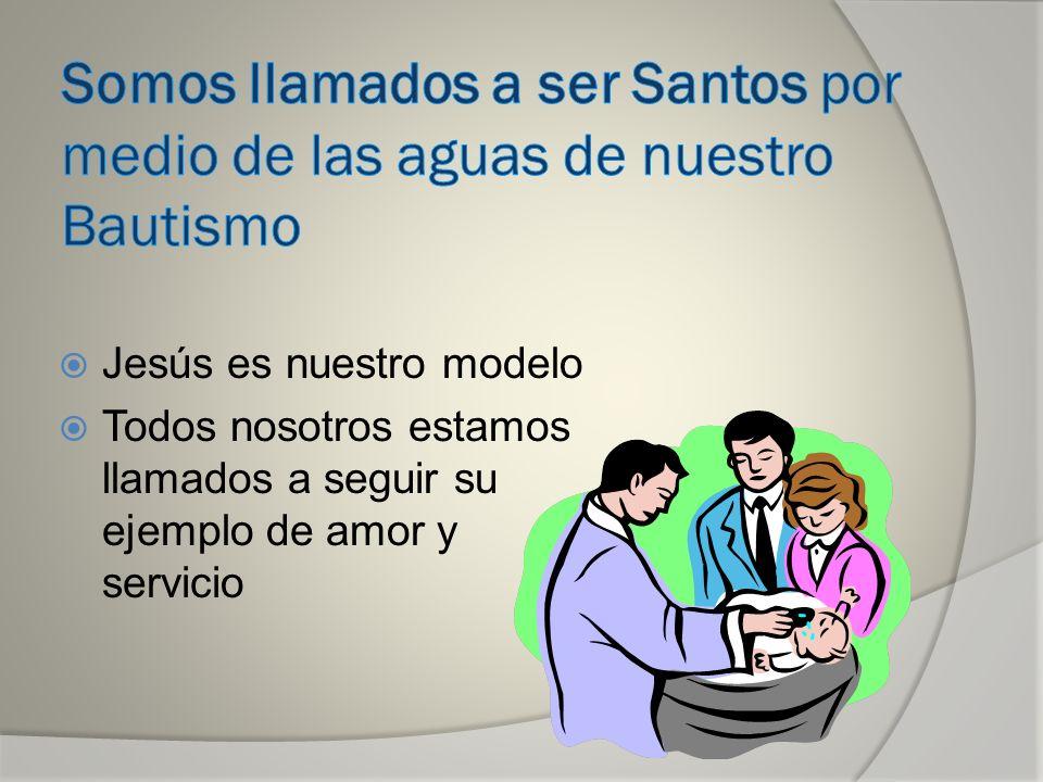 Los Santos son personas quienes llevaron vidas de virtud extraordinaria o heroica y que son honrados por la Iglesia Católica ¡Son nuestro ejemplo a seguir!
