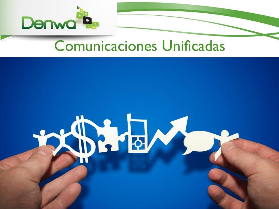 ¿Qué son las comunicaciones unificadas.