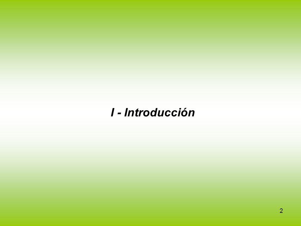 2 I - Introducción