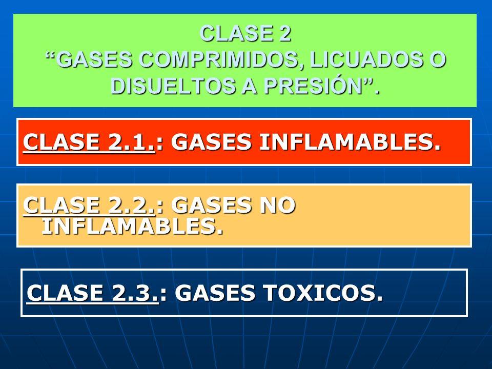 Clase 1.6.: MATERIALES EXTREMADAMENTE INSENSIBLES Clase 1.6.: MATERIALES EXTREMADAMENTE INSENSIBLES