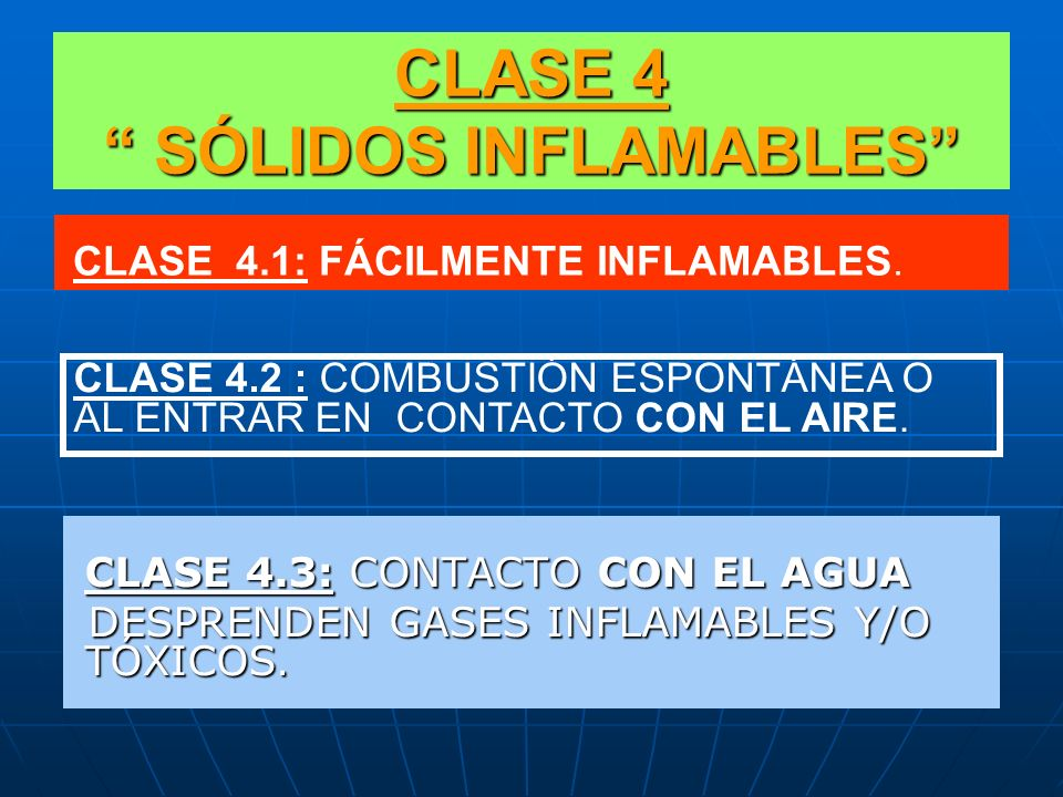 CLASE 3 LIQUIDOS INFLAMABLES CLASE 3 LIQUIDOS INFLAMABLES