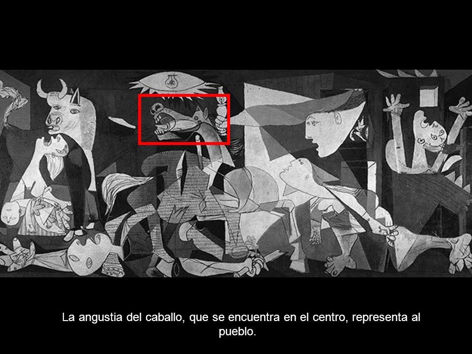Entre las imágenes cubistas de
