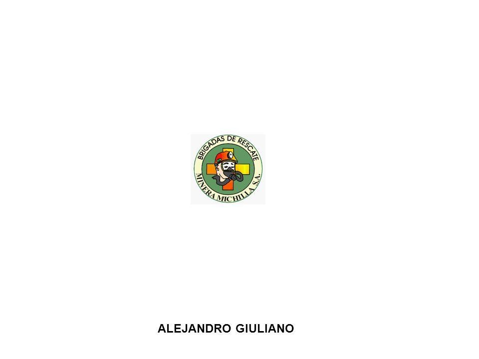 ALEJANDRO GIULIANO