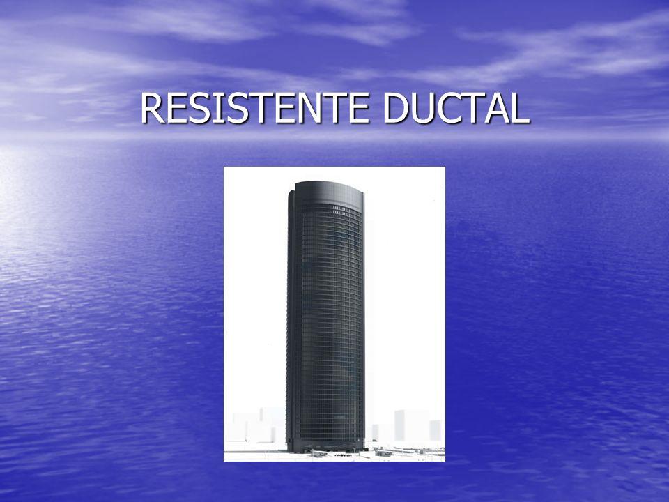 RESISTENTE DUCTAL