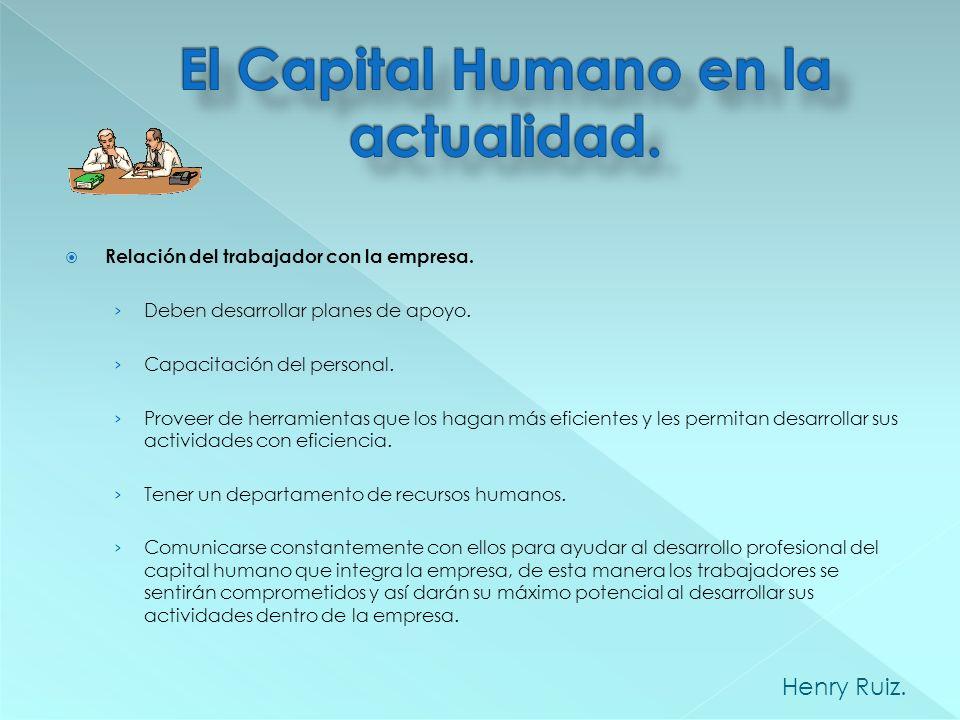 Tiempo Es el elemento cronológico de la inversión del capital humano: horas al día, años de una carrera profesional o cualquier unidad intermedia. El