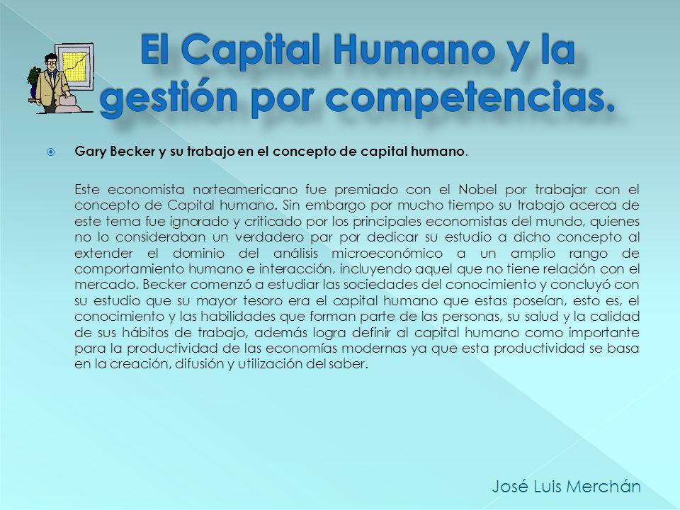 ¿Por qué es necesario para la Empresa el desarrollo del Capital Humano? Sabemos que la tecnología de avanzada es indispensable para lograr la producti
