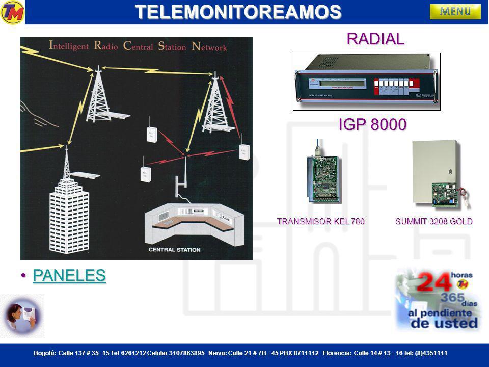 Bogotá: Calle 137 # 35- 15 Tel 6261212 Celular 3107863895 Neiva: Calle 21 # 7B - 45 PBX 8711112 Florencia: Calle 14 # 13 - 16 tel: (8)4351111 Gracias a su oportuna reaccion no fue hurtado nada.