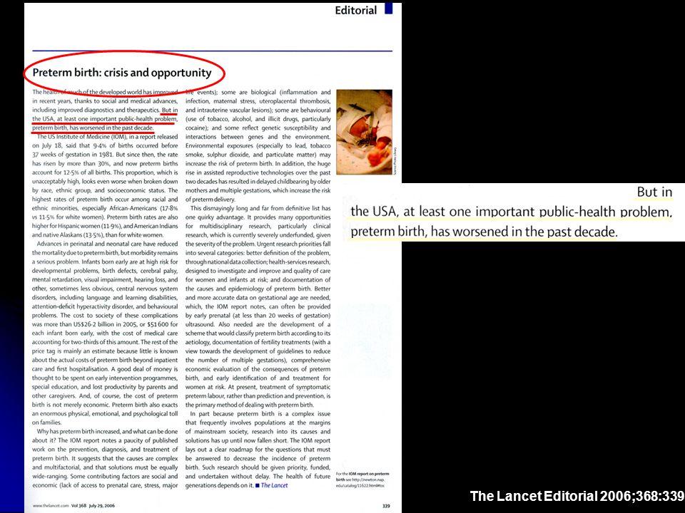 SO4Mg Prevención parálisis cerebral Grimes DA, Nanda K (2006).
