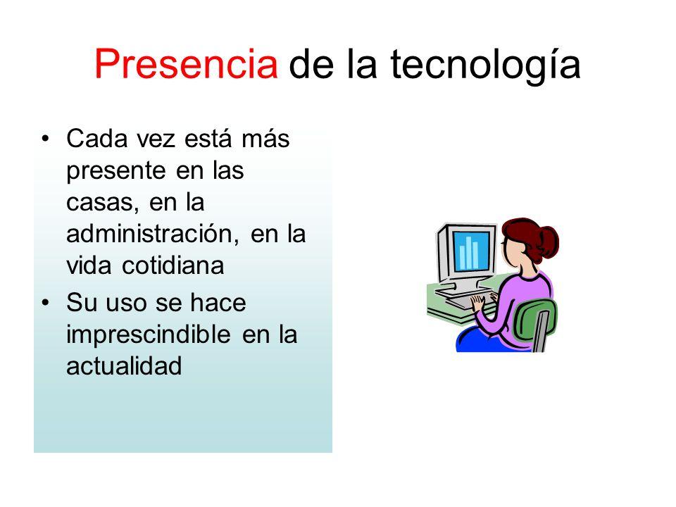 Función de la tecnología educativa Mejorar el proceso de transmisión de los mensajes didácticos Incrementar la calidad de la enseñanza