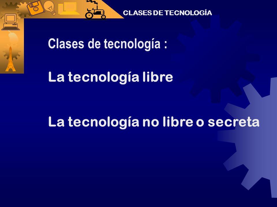 La tecnología desincorporada: (EL SOFTWARE). Programas Comprende: CONOCIMIENTO DESINCORPORADO