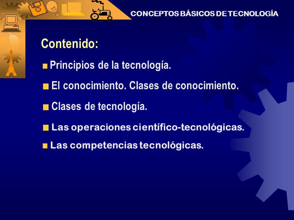 Las competencias tecnológicas Se incluyen en el marco de las competencias laborales generales.
