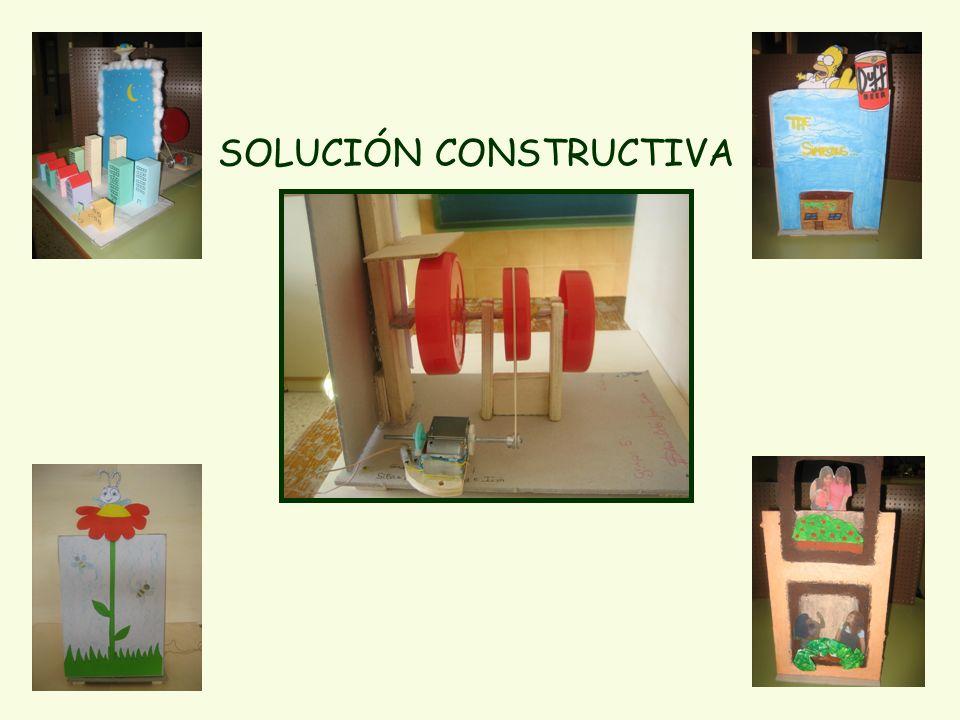 SOLUCIÓN CONSTRUCTIVA