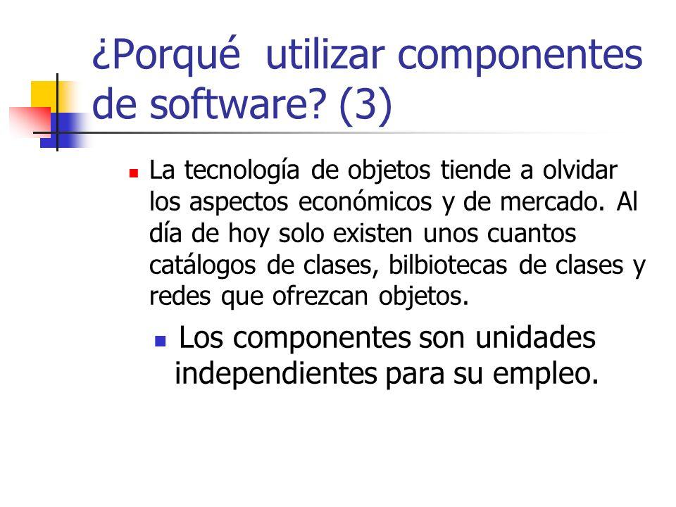Software a la medida vs.Software estándar Los dos extremos del desarrollo de software.