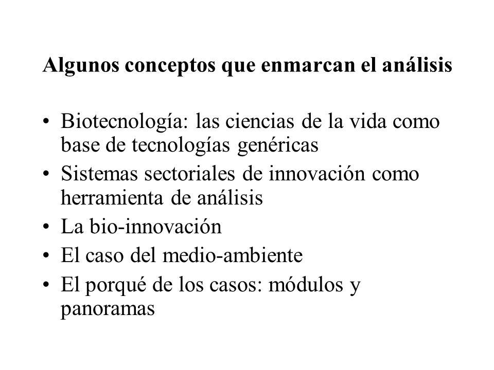 Facultad de Ciencias y medio-ambiente en Uruguay I C iencias de la vida en América Latina, en Uruguay AL en 1988: ciencias biológicas 57% de la investigación básica (También sus aplicaciones: salud humana y animal y agropecuaria) Uruguay en 1987: 50% investigación en ciencias de la vida (30% básica, 11% salud y 9% agraria) 61% de la investigación básica en biología Universidad de la República hoy: Recursos centrales: más del 40% a biología Docentes en DT: 42% en ciencias de la vida, 28% en biología Grupos de investigación: 37% en ciencias de la vida