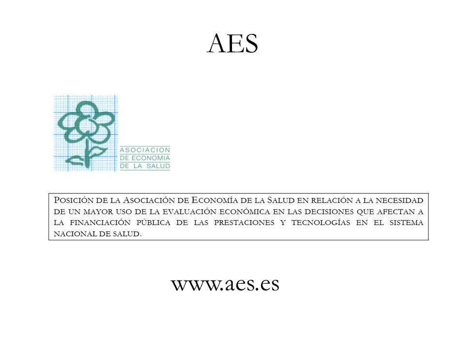 AES www.aes.es