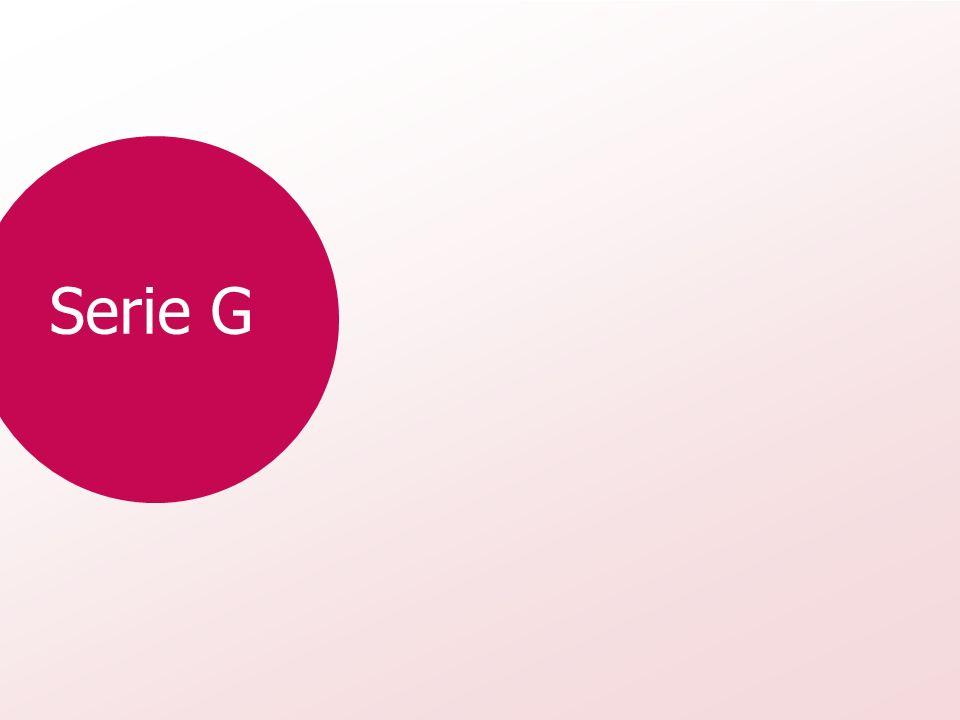 Serie G