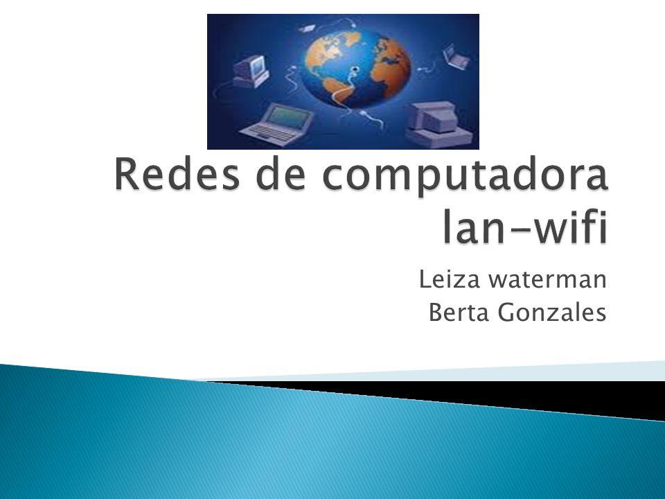 Leiza waterman Berta Gonzales