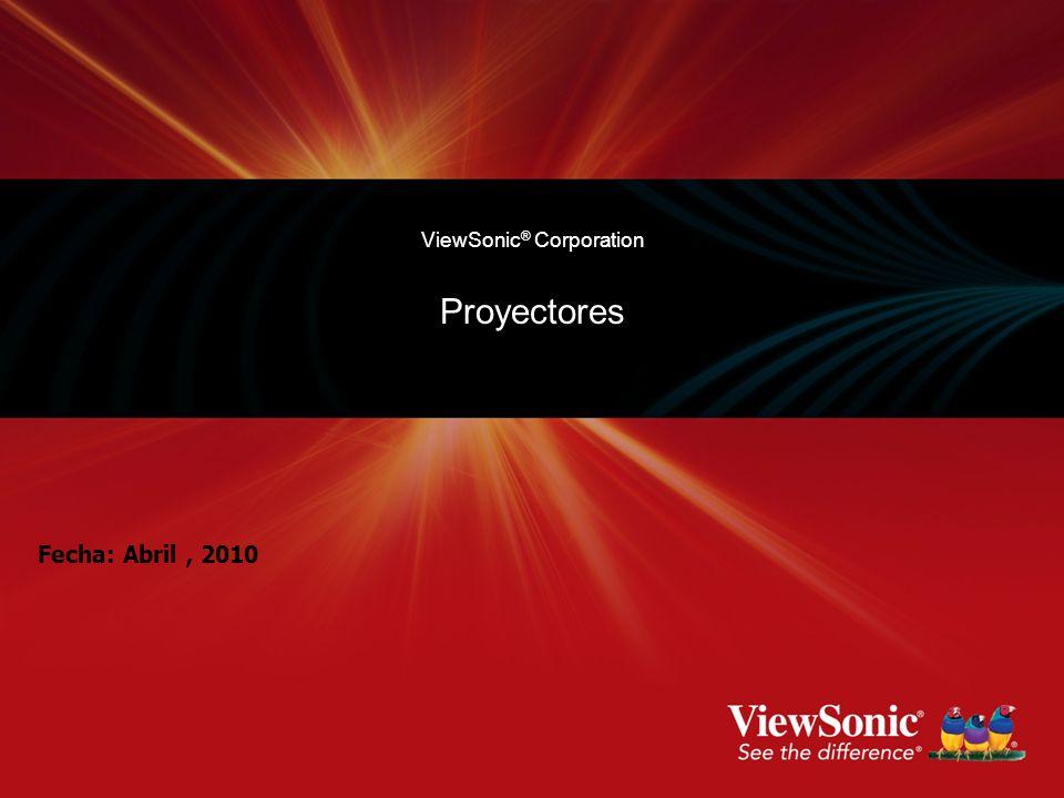 ViewSonic Corporation, Confidential Information