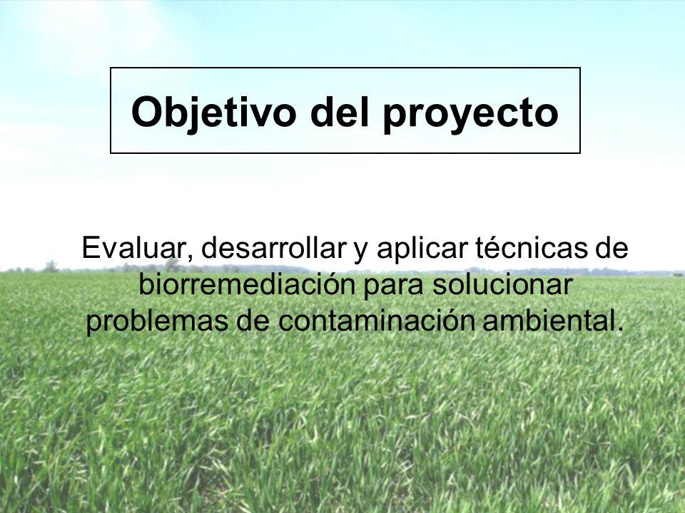 Interlocutores Aumentaría y fortalecería la capacidad del INTI para la asistencia técnica en el ámbito público y privado en el área medioambiental.