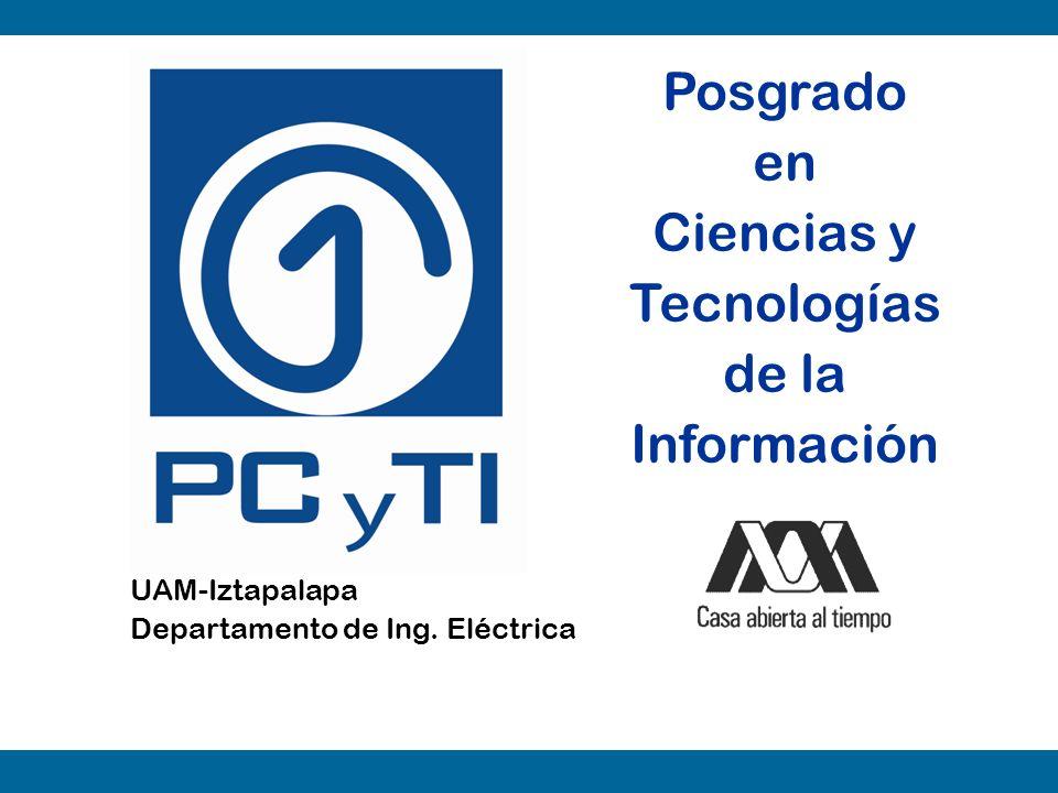 72 del PCyTI Planta docente del PCyTI Núcleo Núcleo: Responsables de garantizar la calidad e identidad del PCyTI.