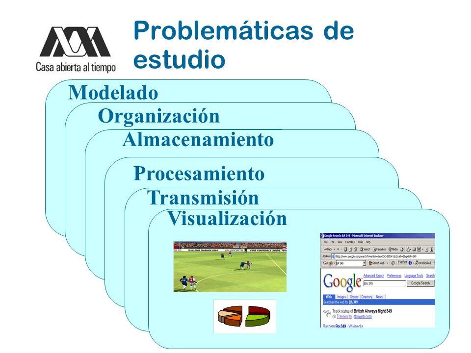 19 Nivel I a) Objetivos: dotar al alumno de una formación sólida en CyTI de manera que: –sea capaz de plantear, realizar y gestionar proyectos tecnológicos en el campo de las CyTI.
