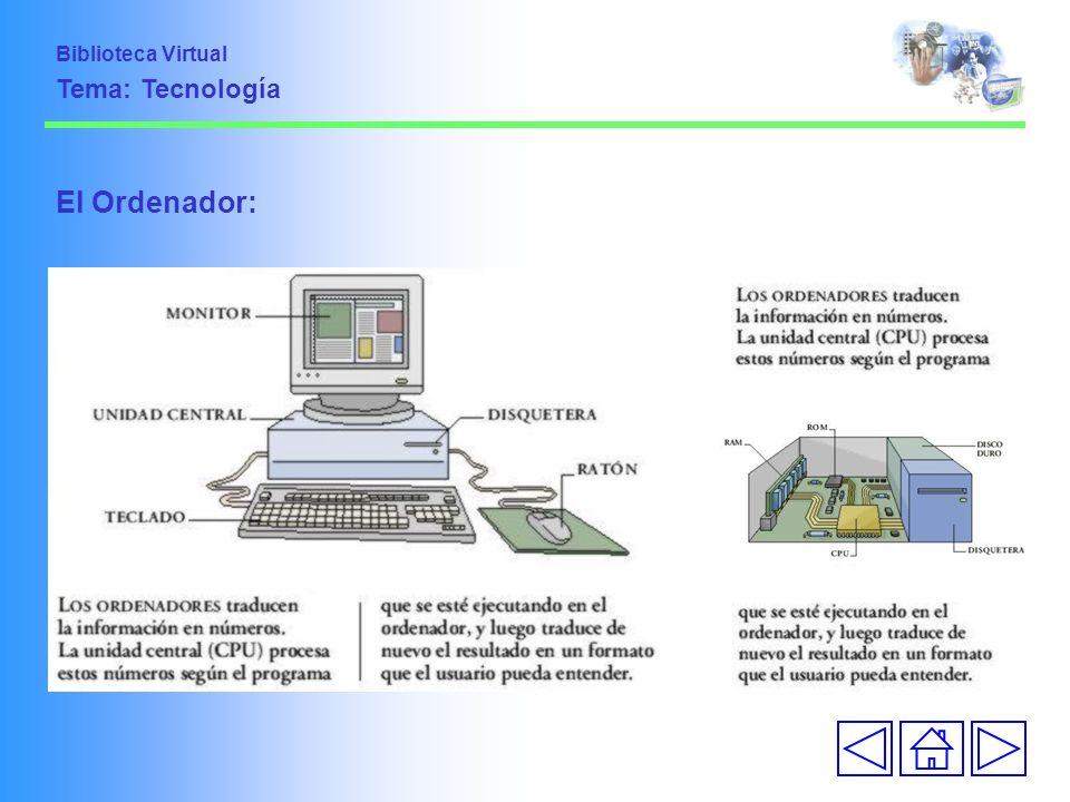Disciplina que se ocupa de investigar las posibilidades de transmitir, procesar y almacenar información, mediante el uso de dispositivos que aprovechan la electricidad.