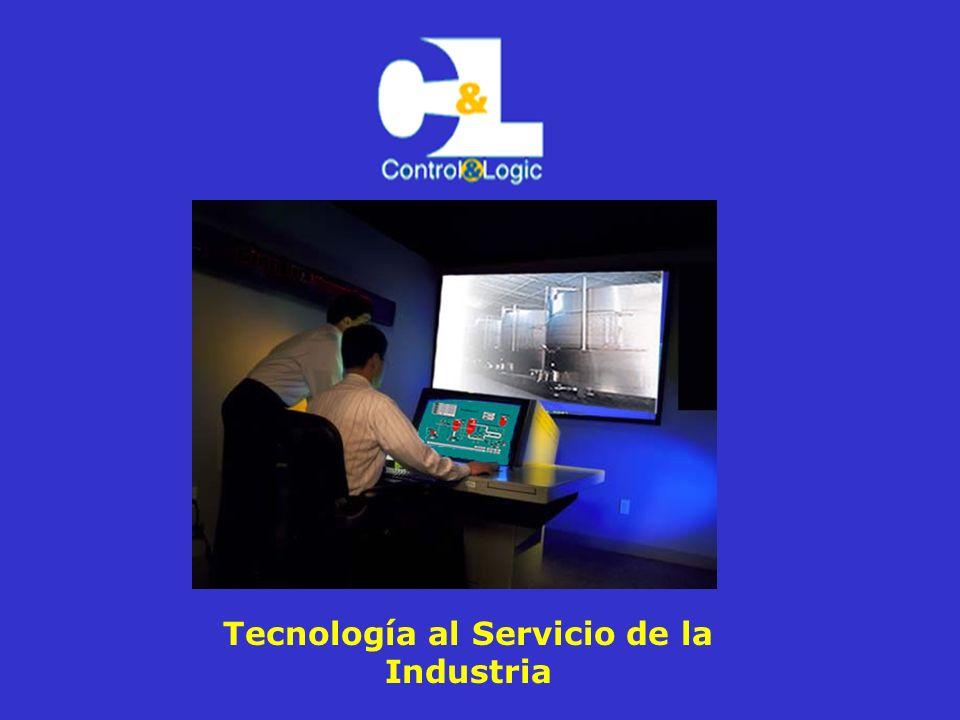 Tecnología al Servicio de la Industria