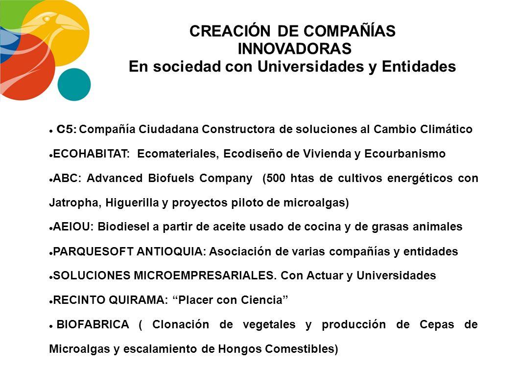 SECUENCIA FORMACION DE SERVICIOS PÚBLICOS DE SOSTENIBLES Compra de Acciones de innovación CONSUMO REAL DE ENERGIA Amortización Artefactos Fase de Capi