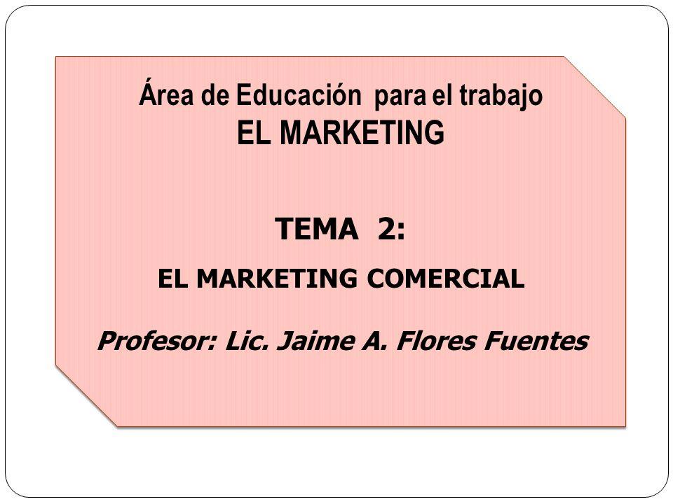 ACTIVIDAD DE EVALUACIÓN N° 1 Profesor: Lic. Jaime A. Flores Fuentes Observe el siguiente video y responda el siguiente cuestionario: 1.¿Cuál es el arg