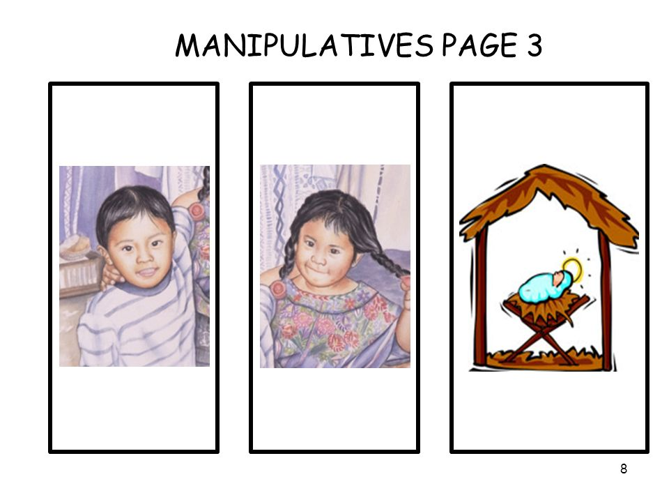 8 MANIPULATIVES PAGE 3