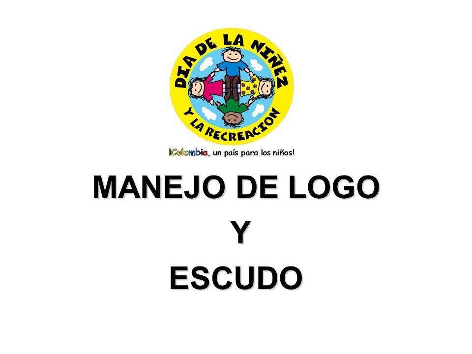 MANEJO DE LOGO YESCUDO
