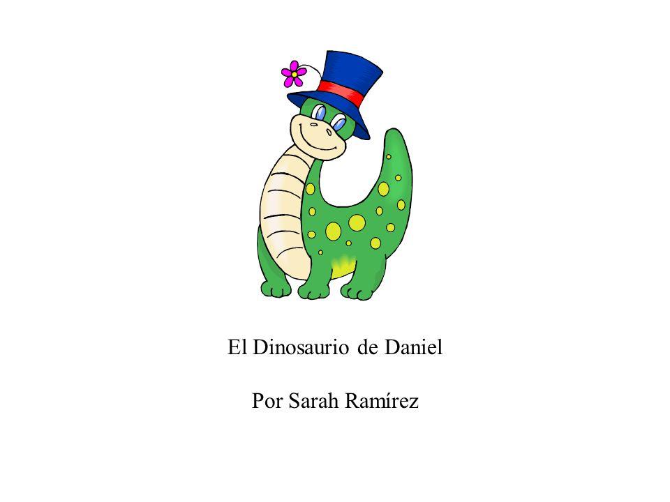 Daniel es un niño que vivía en Austin, Texas.