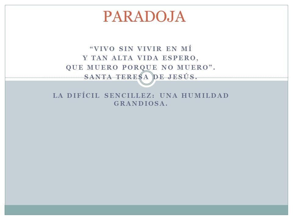 Concepto de paradoja Son ideas que en apariencia son contradictorias, pero que en realidad no lo son.