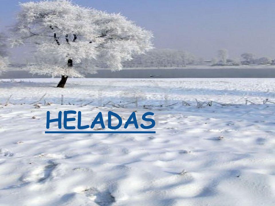 HELADAS