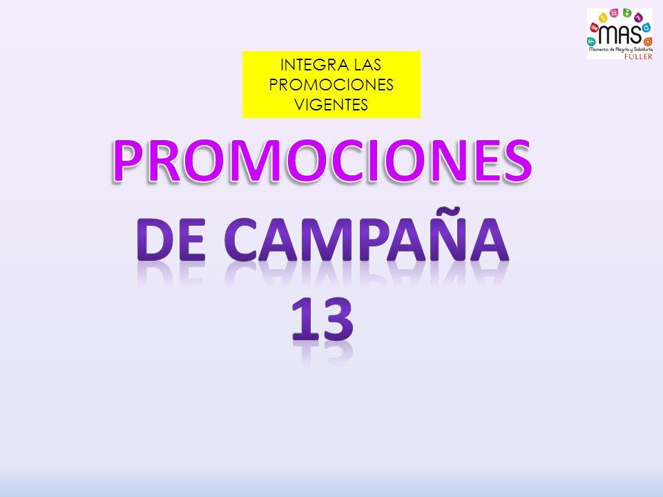 Campaña 13