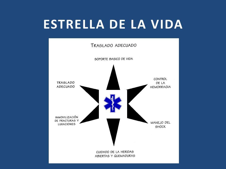 ESTRELLA DE LA VIDA