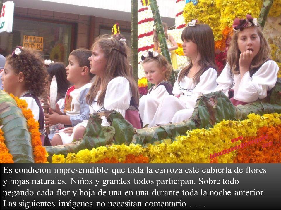 Este año se ha celebrado el centenario de la primera representación.