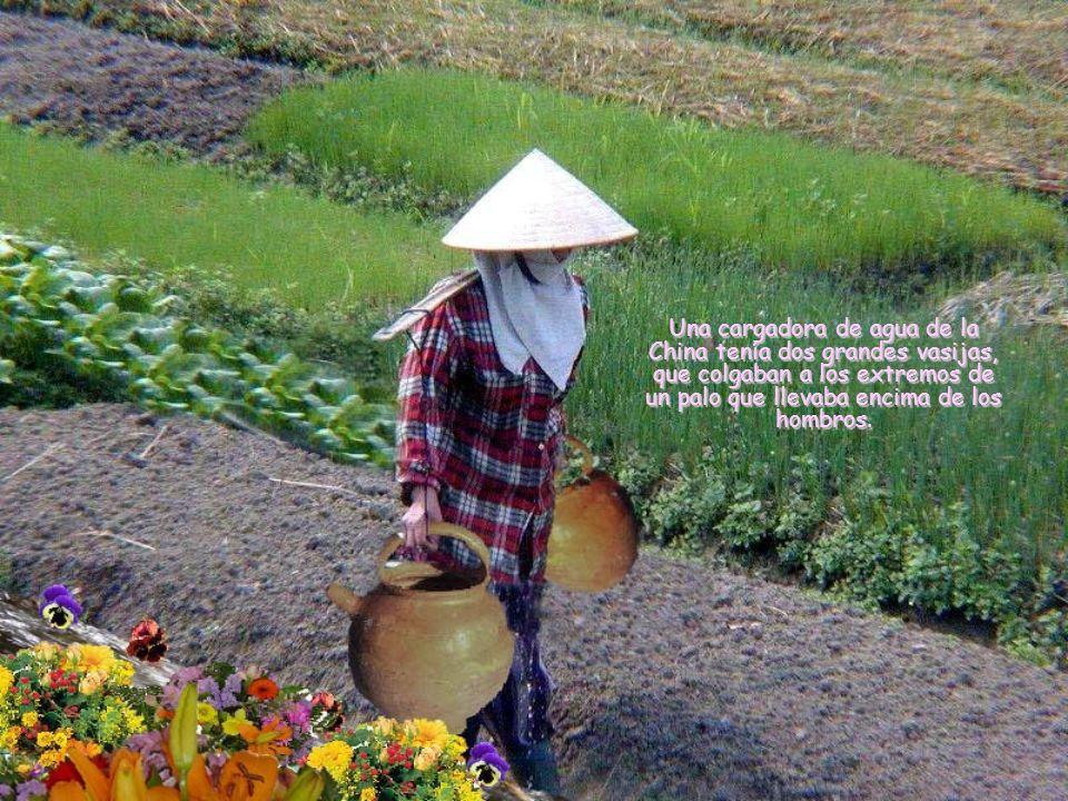 La vasija agrietada