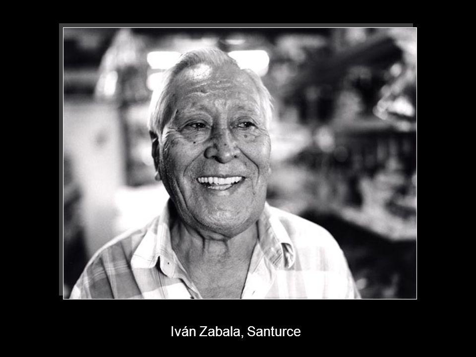 Iván Zabala, Santurce
