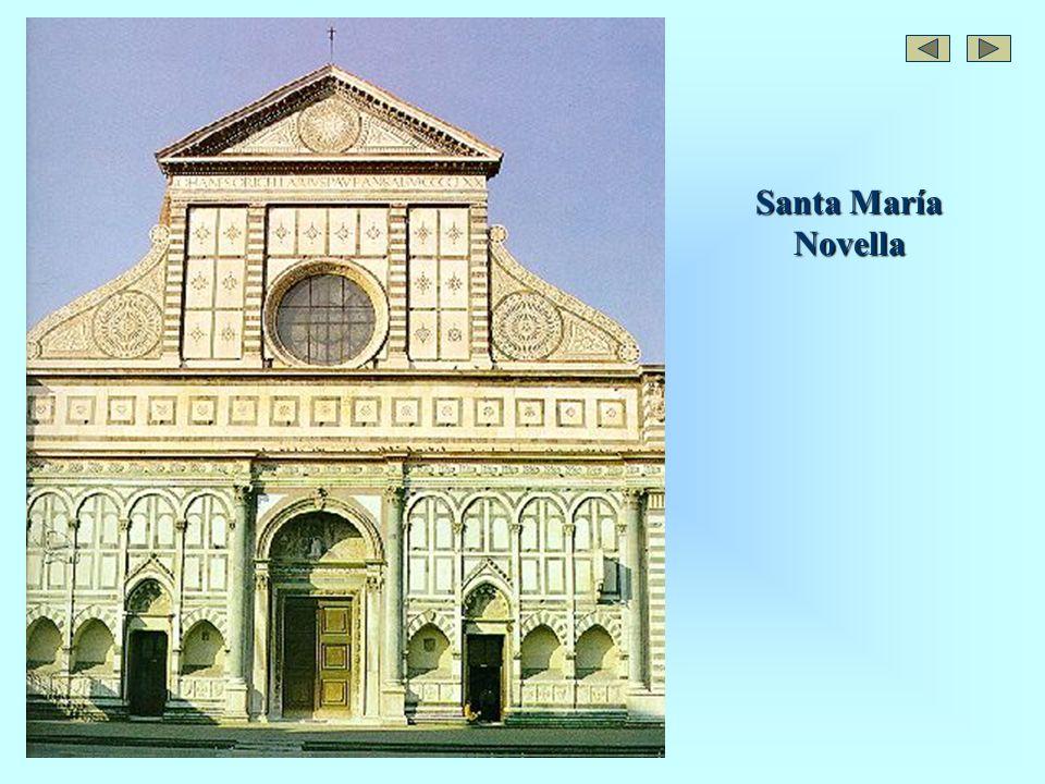 Santa María Novella