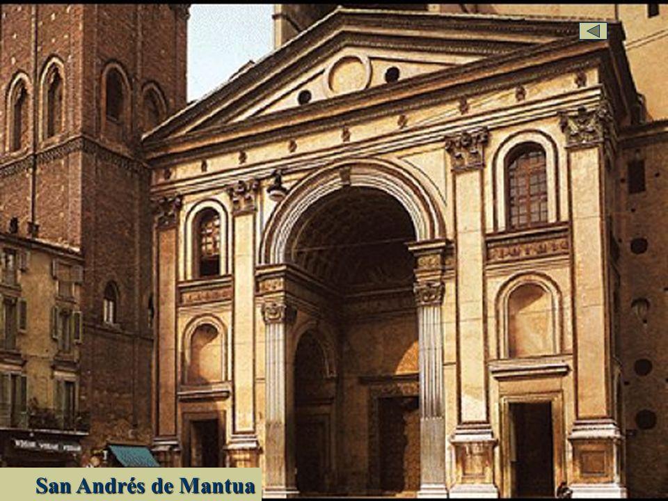 San Andrés de Mantua