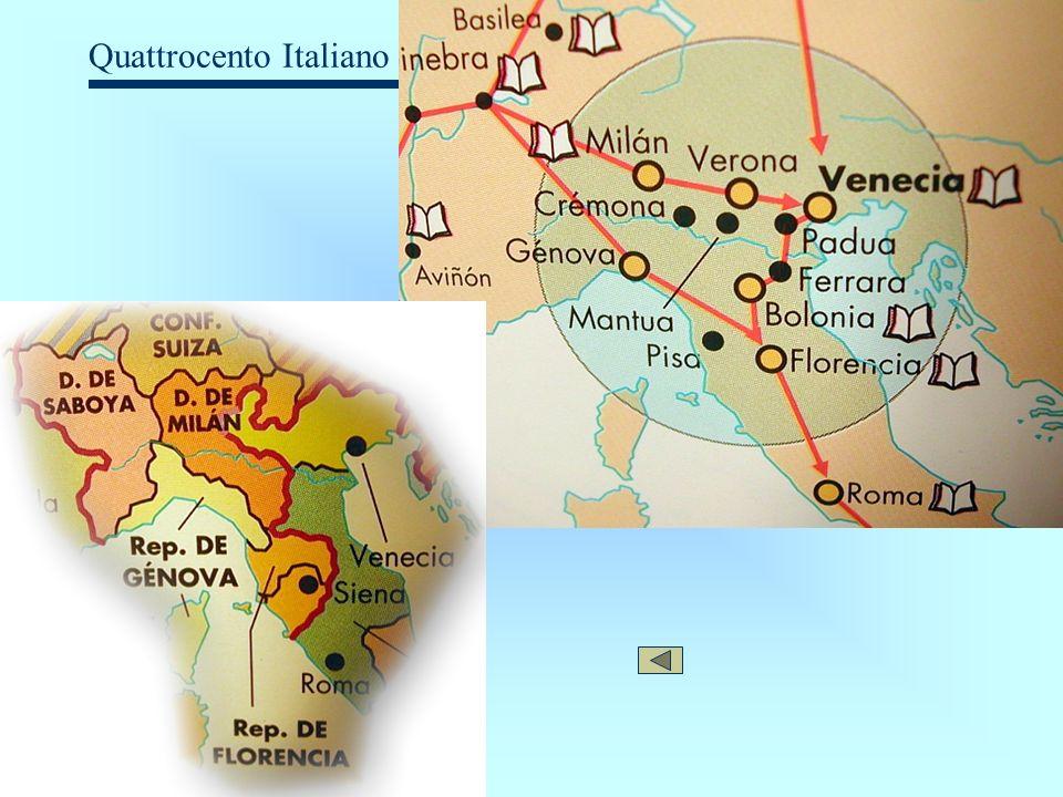 Quattrocento Italiano