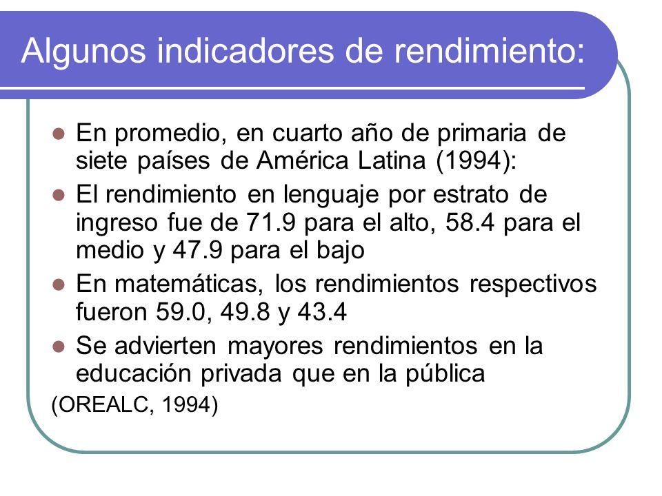 Cumbre Iberoamericana de Jefes de Estado Metas acordadas para 2015: Meta 6: Ampliar cobertura de servicios socioeducativos a niños de 0-3 años Acceso universal a educación preescolar (3-6) años (principios no discriminación, calidad, equidad, multiculturalidad)