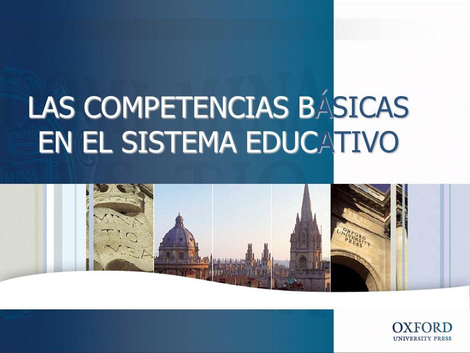 Competencias básicas y evaluación en ESO (I) Los criterios de evaluación de las materias serán referente fundamental para valorar tanto el grado de adquisición de las competencias básicas como el de consecución de los objetivos.